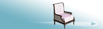 Puppenhaus Stühle