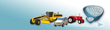 Fahrzeuge für Spur N