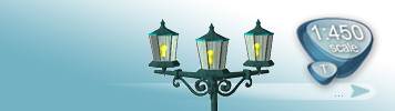 Lampen & Laternen für Spur T