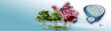 Bäume & Pflanzen für Spur T