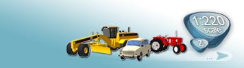 Fahrzeuge für Spur Z