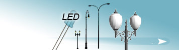 LED Lights & Bulbs