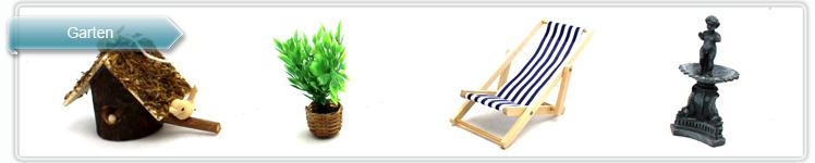 Miniatur Garten, Mini Garten