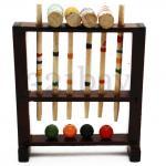 miniaturecroquet, miniaturecroquet set, miniature sports tools, dollhouse sport tools