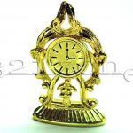 Miniatur Uhr, Puppenhaus Miniaturen 1:12, Puppenhaus Dekor