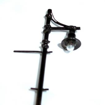 Modellbau Laterne | 6V Lampen