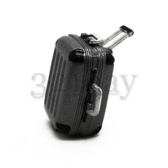 Luggage Miniature | Suitcase Miniature for Dollhouses