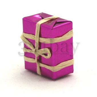 Mini Present | Accessories For Dollhouse