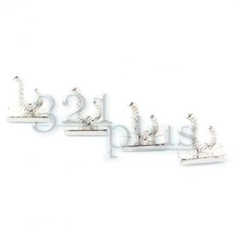 Miniature Hooks & Coat Rack Supply   Miniature Wardrobe