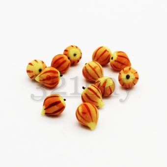 Tiny dollhouse polymer clay miniature food | polymer clay onion