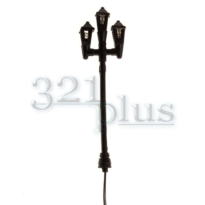 1:72 Scale Model Train Lights | 00 Gauge Lighting