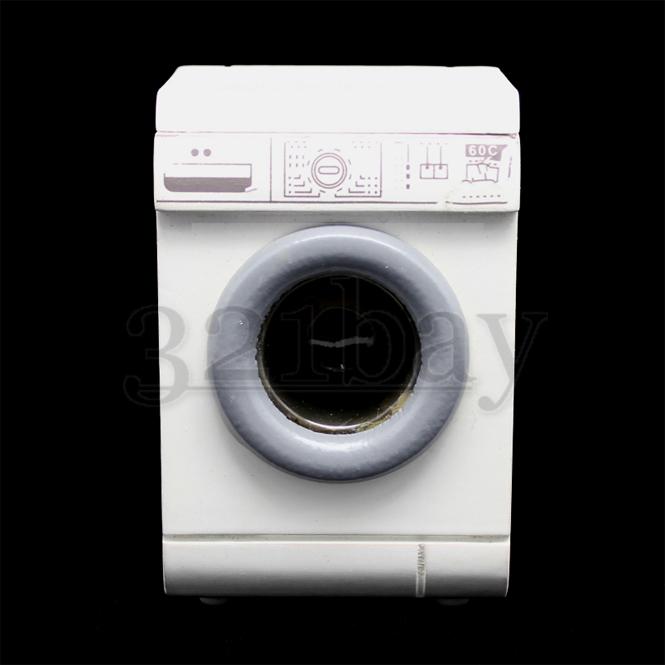 puppenhaus waschmaschine f r puppenstubenminiaturen 321. Black Bedroom Furniture Sets. Home Design Ideas