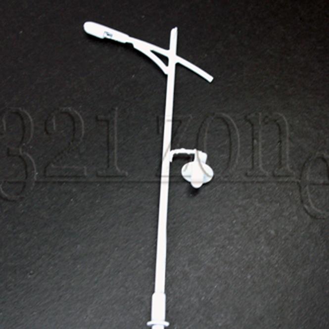 Wechselstrom HO Modellbau Laterne