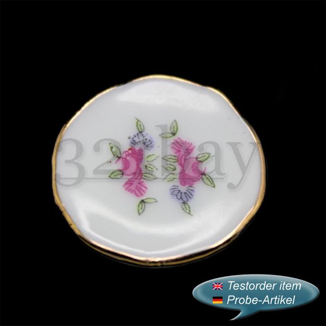 miniature china, dll house miniature china