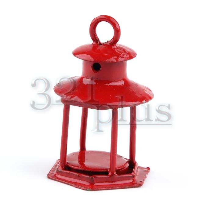Miniature Lanterns & Mini Tea Light Lantern