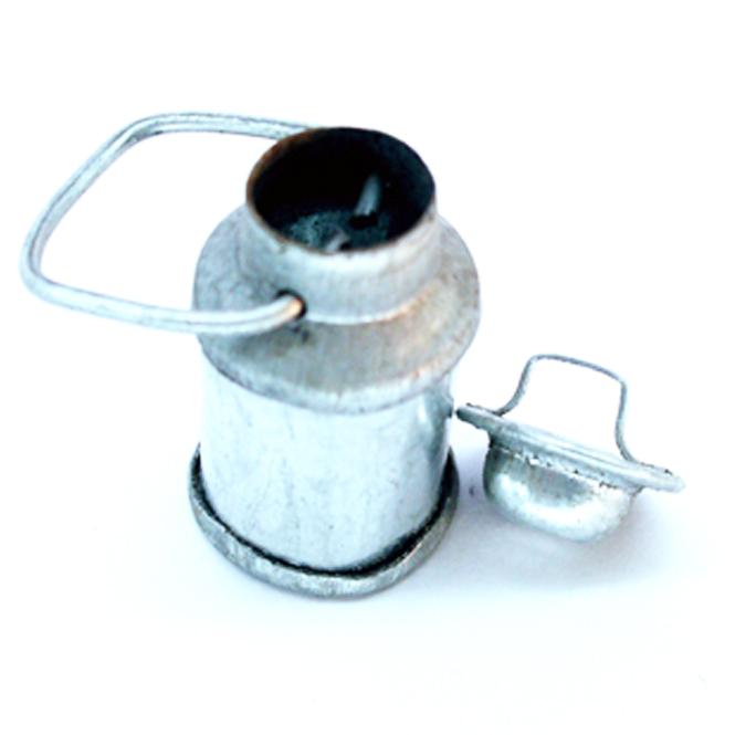 Miniature Milk Can & Churn | Miniature Farm Supplies