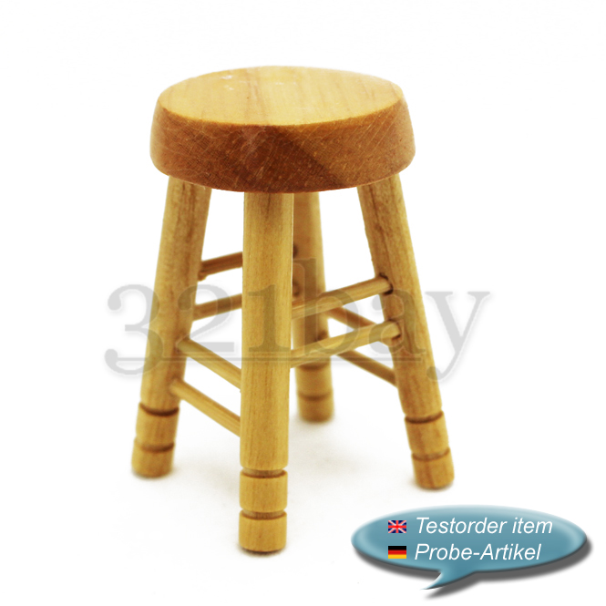 Miniature stool, Mini stool