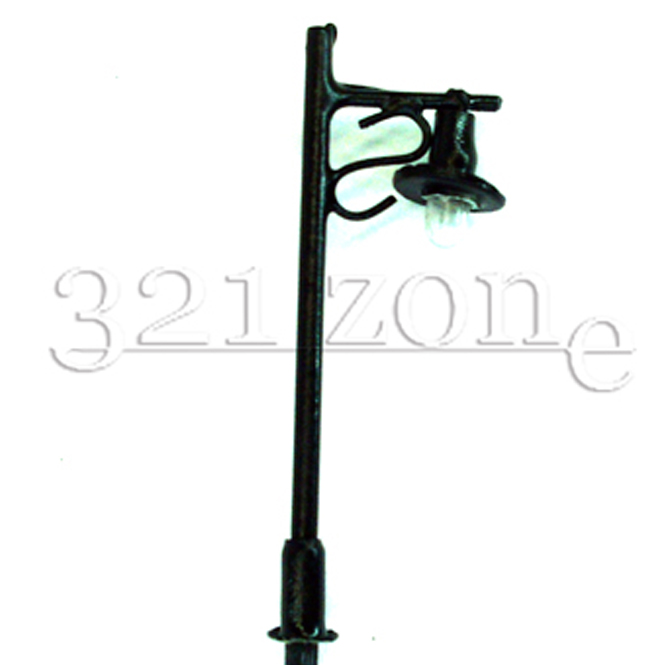 6V TT Modellbau Lampen