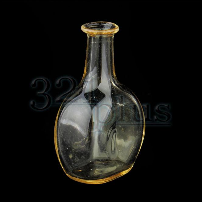 Miniatur Flasche & Puppenhaus Karaffe 1 zu 12