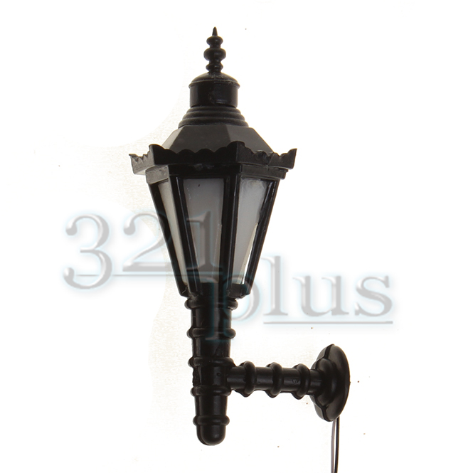 Wall Lamps | G Scale Train Accessories