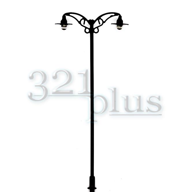 Modellbau Lampen 16v Beleuchtung H0 321 Miniature Com